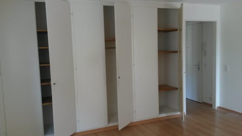 A louer bel appartement 2 pces à la rue de Lausanne 5 à 1020 Renens (4)