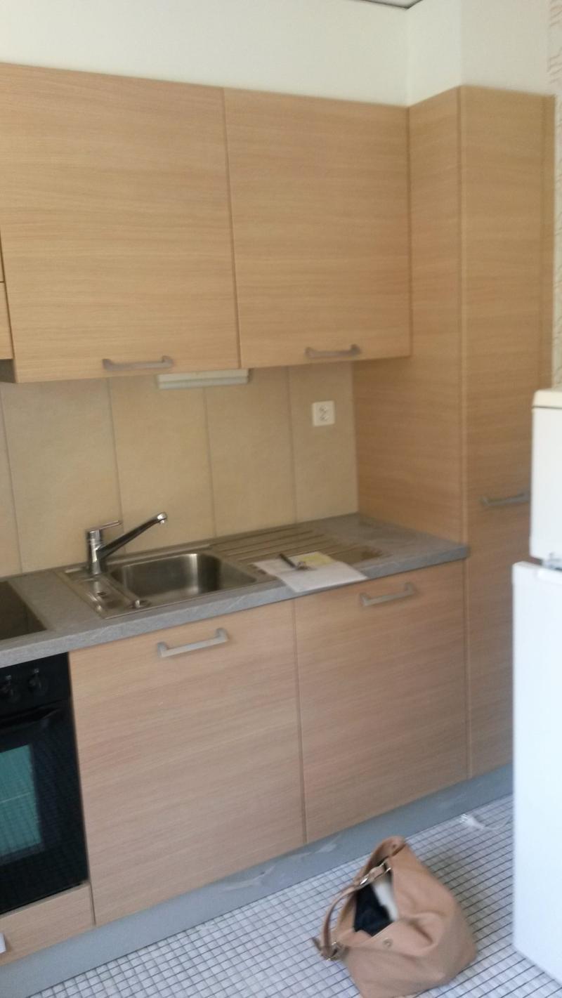 A louer bel appartement 2 pces à la rue de Lausanne 5 à 1020 Renens (2)