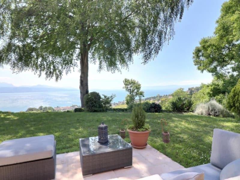 EXCLUSIVITE -  Belle villa jumelle avec magnifique vue sur le lac