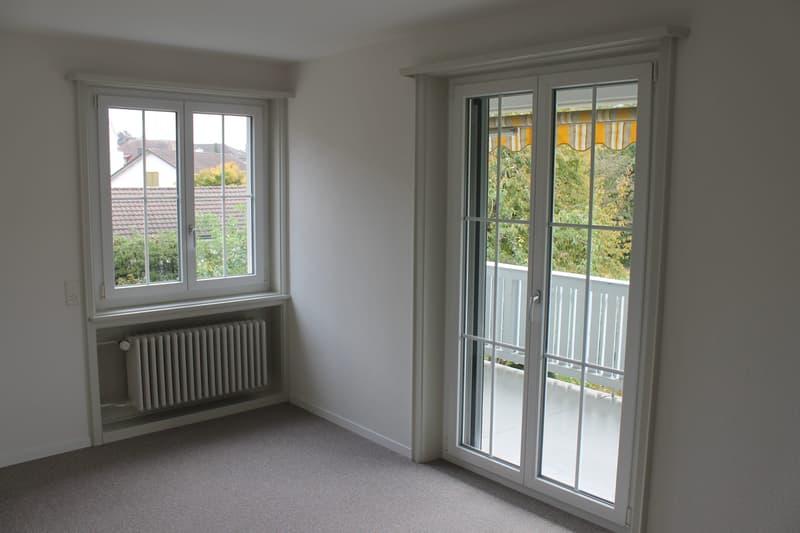 4-Zimmer-Wohnung ruhig und doch zentral gelegen (2)