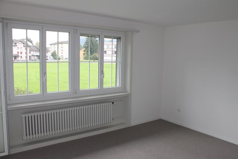 4-Zimmer-Wohnung ruhig und doch zentral gelegen (1)