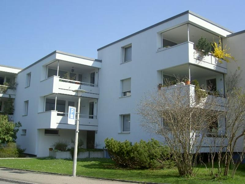 helle, grosszügige Wohnung an ruhiger Quartierstrasse (1)