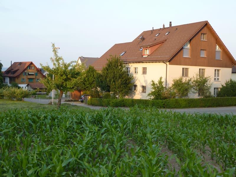 Gemütliche, helle 21/2 Zi-Whg. im steuergünstigen Binz