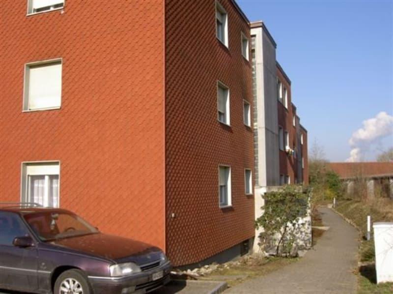 Renovierte Wohnung in Döttingen!