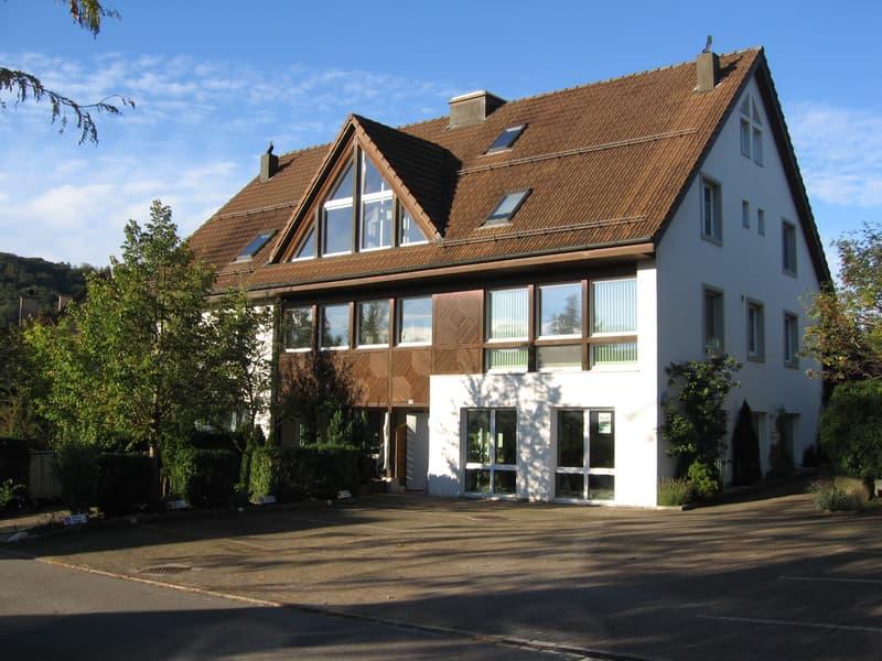 3,5 Zimmer Dach-Maisonette-Wohnung (1)