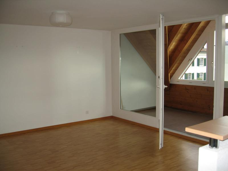 3,5 Zimmer Dach-Maisonette-Wohnung (4)