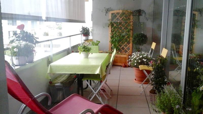 Moderne, helle 3.5 Zimmer-Wohnung auf der Sonnenseite