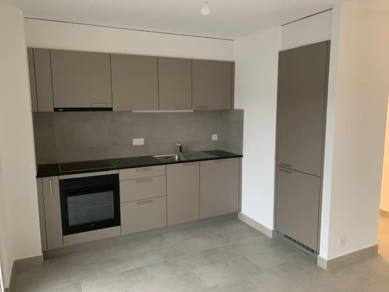Appartement neuf disponible de suite