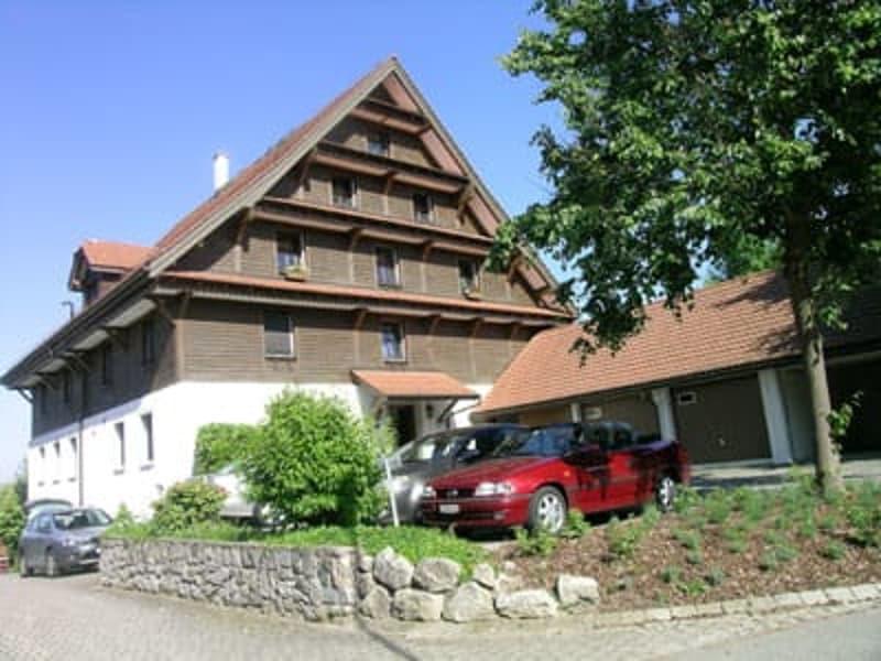 Bürgerhaus 2