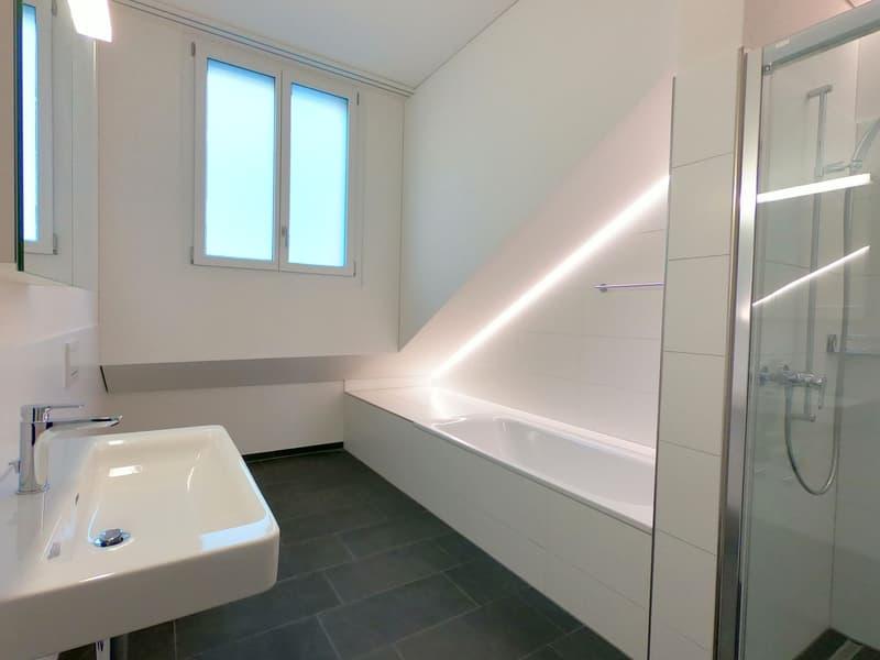 Stadtwohnung im modernen Neubau Wassergasse 53   Dachgeschoss (3)