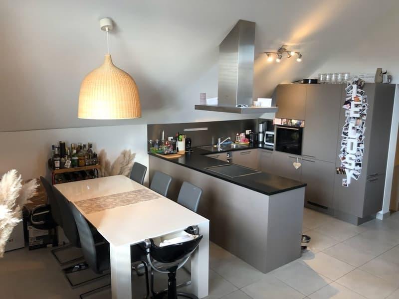 Magnifique appartement de 4.5 pièces à Begnins