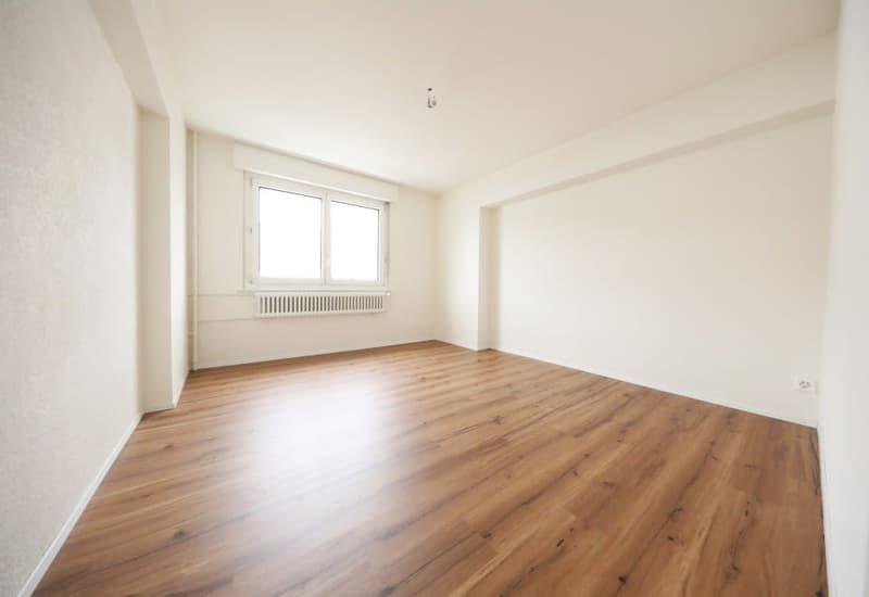 Magnifique 2,5p // 1 chambre // 1 SDB