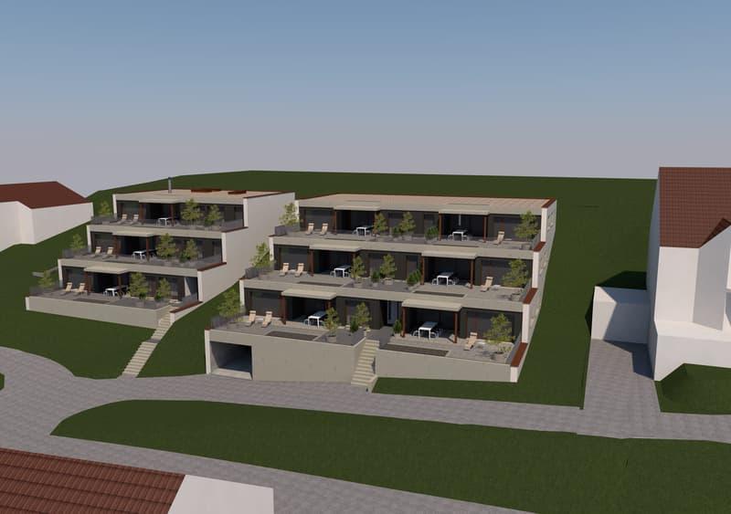 Terrassenwohnung 1. OG, Büntacher Sulz (3)