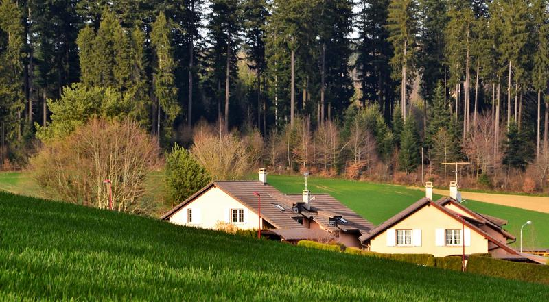 Ravissante et lumineuse villa