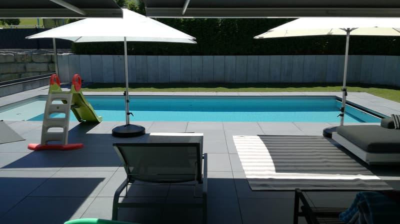 Villa an Toplage mit Panoramasicht - exklusiv & aussergewöhnlich (2)