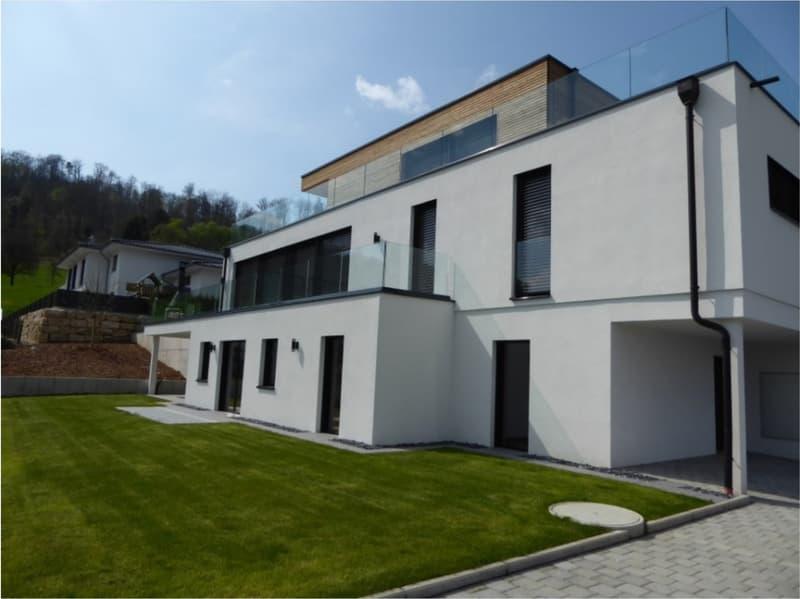 Villa an Toplage mit Panoramasicht - exklusiv & aussergewöhnlich (3)