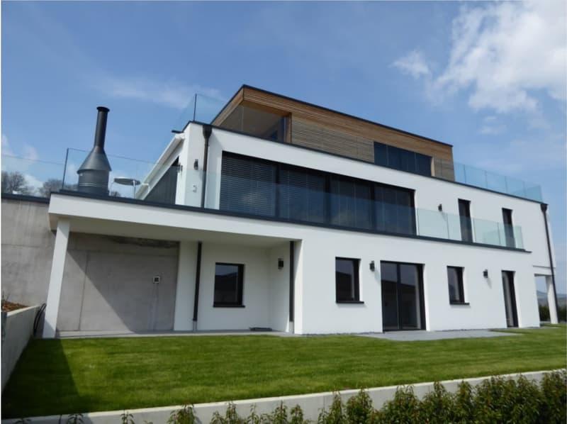 Villa an Toplage mit Panoramasicht - exklusiv & aussergewöhnlich (4)