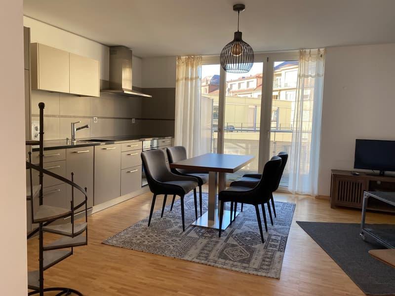 Appartement de 2,5 Pièces - Au cœur de Lausanne