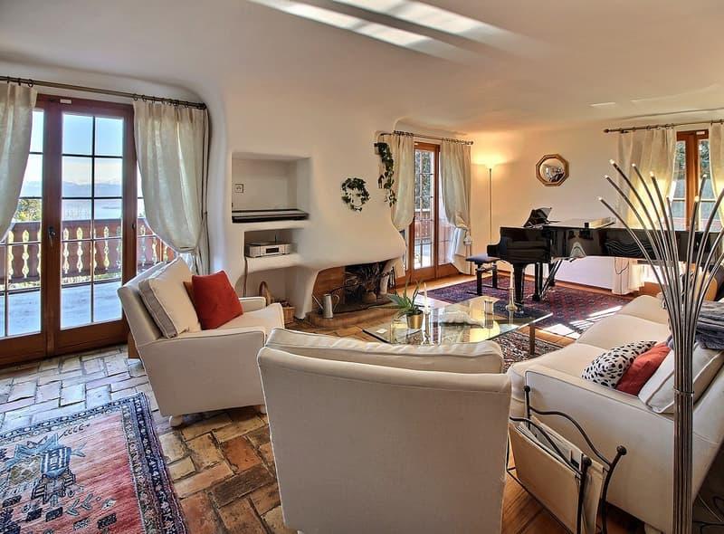 Maison à Arzier-Le Muids à vendre (2)