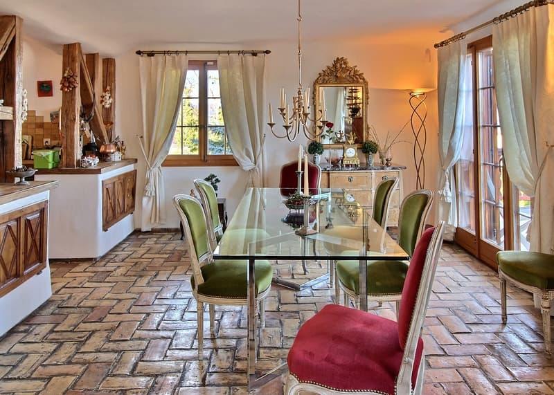 Maison à Arzier-Le Muids à vendre (3)