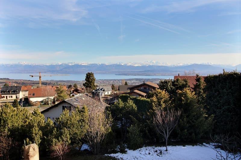 Maison à Arzier-Le Muids à vendre (4)