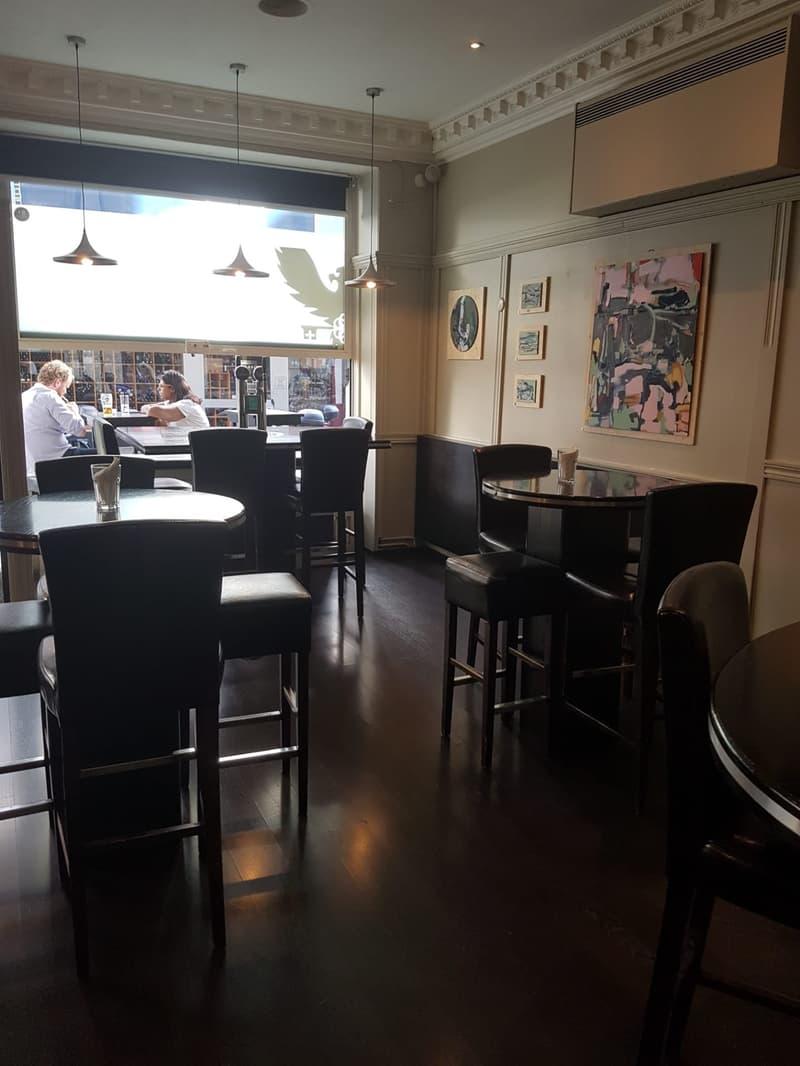 Restaurant (fonds de commerce) - Rive droite Genève - 285'000.-- CHF