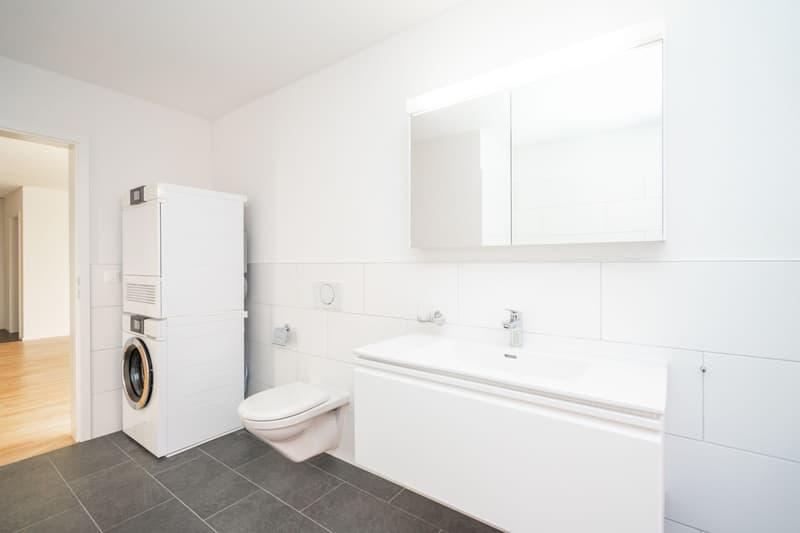 düdingenplus | tour de lavage située dans l'appartement