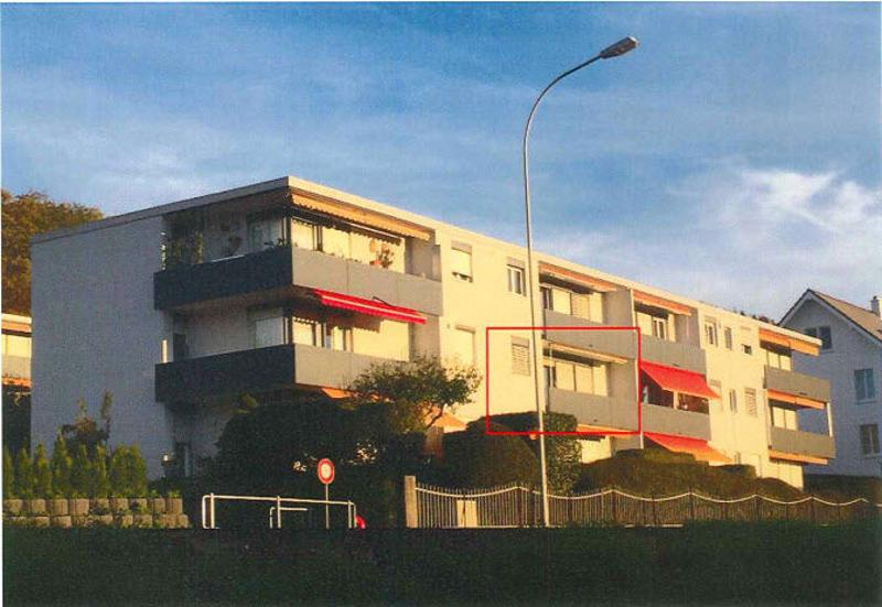 3.5 Zi-Wohnung in Schinznach-Bad zu verkaufen (1)