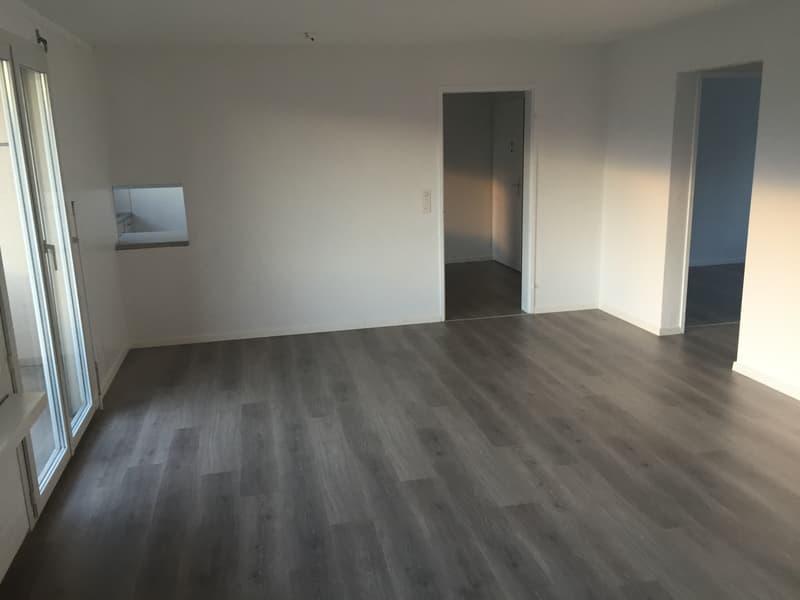 3.5 Zi-Wohnung in Schinznach-Bad zu verkaufen (2)