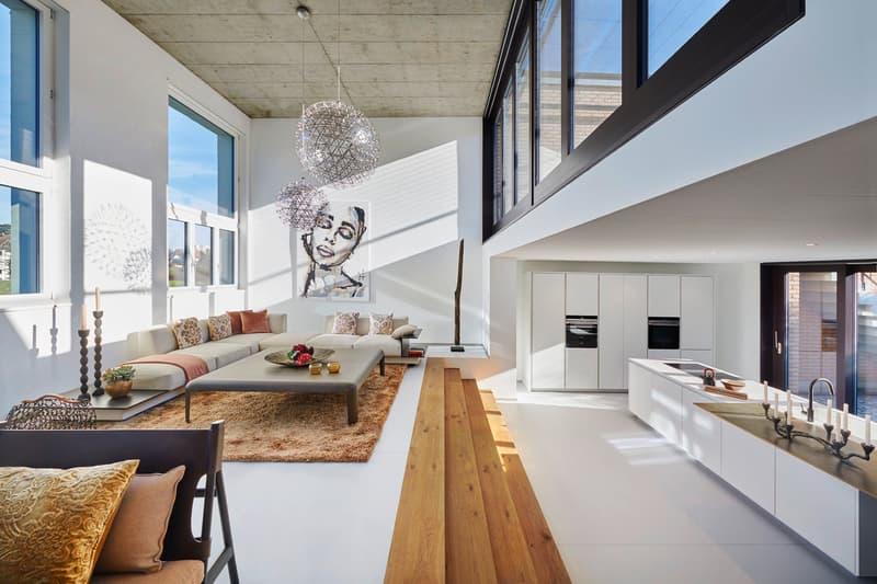TraumLOFThaus für architekturaffine Designliebhaber