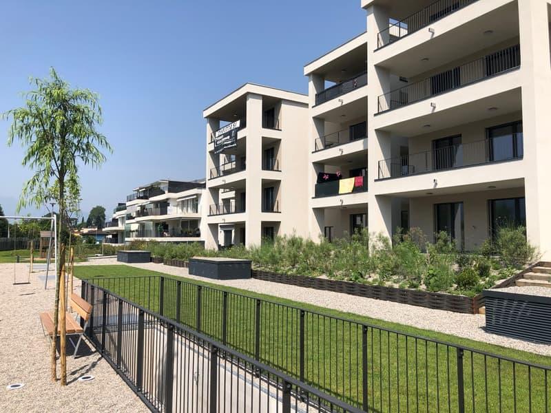 Gudo nuovo appartamento 2.5 locali con terrazzo (1)