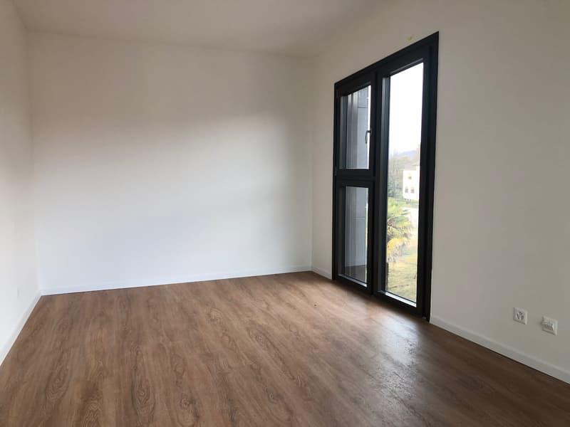 Mendrisio, Residenza Onyx nuovo appartamento 2.5 locali (4)