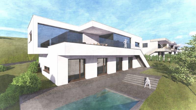 Bewilligtes Neubauprojekt - individuelle Ausbauoptionen! Unverbindliche Beratung & Besichtigung (1)