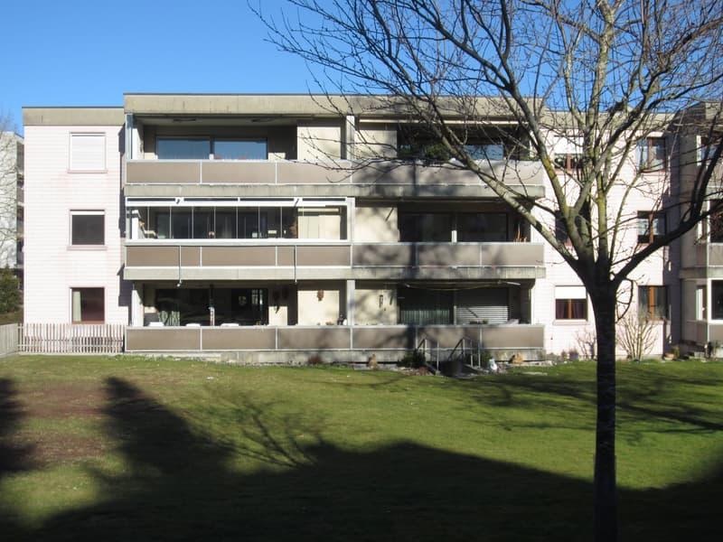 4-Zimmer Eigentumswohnung, Tulpenweg 126, 3098 Köniz