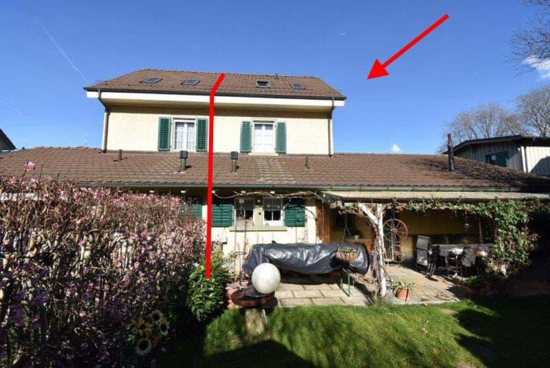 Wohnhaus mit 5.5 Zimmer an top Lage in Winterthur