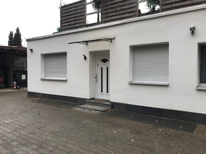 3.5 Zimmer-Wohnung in Etzgen AG zu vermieten
