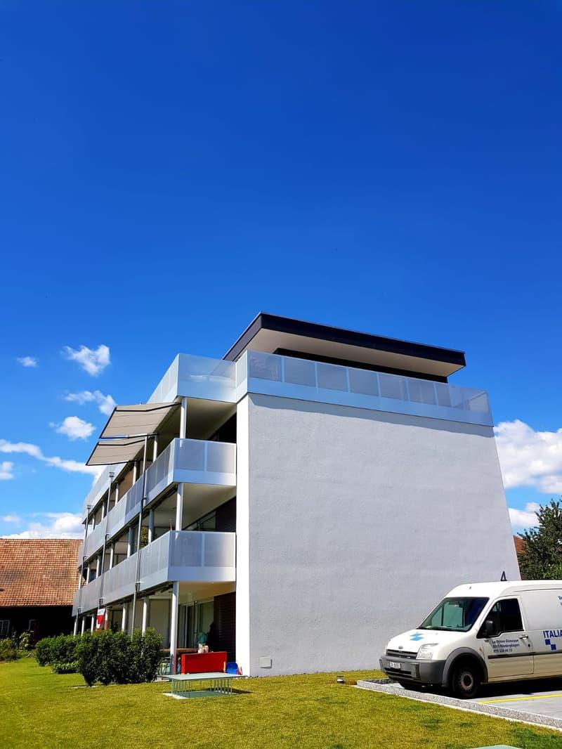 grosszügige, moderne 3.5 Zimmerwohnung zu vermieten!