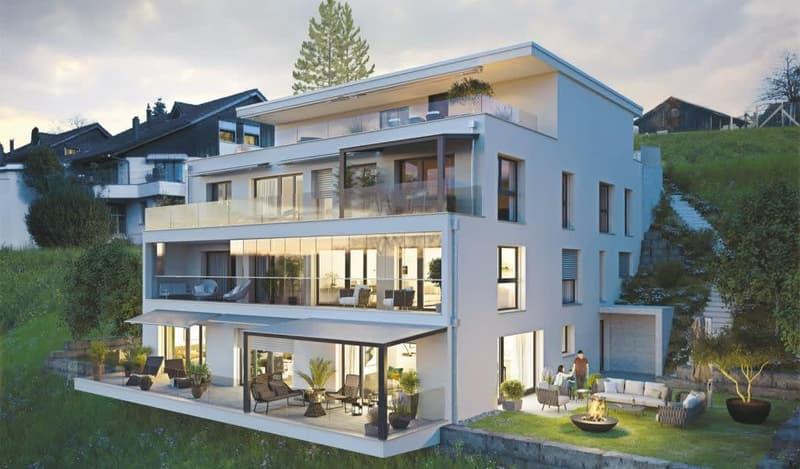 Weitere Fotos finden Sie unter www.dv-immo.ch