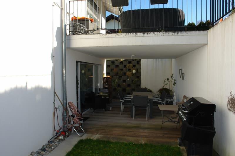Freistehendes Einfamilienhaus (2)