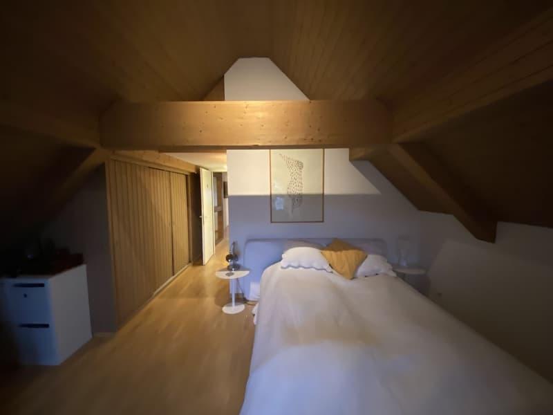 Tolle 4.5-Zimmer-Wohnung mit Seesicht und Turmzimmer