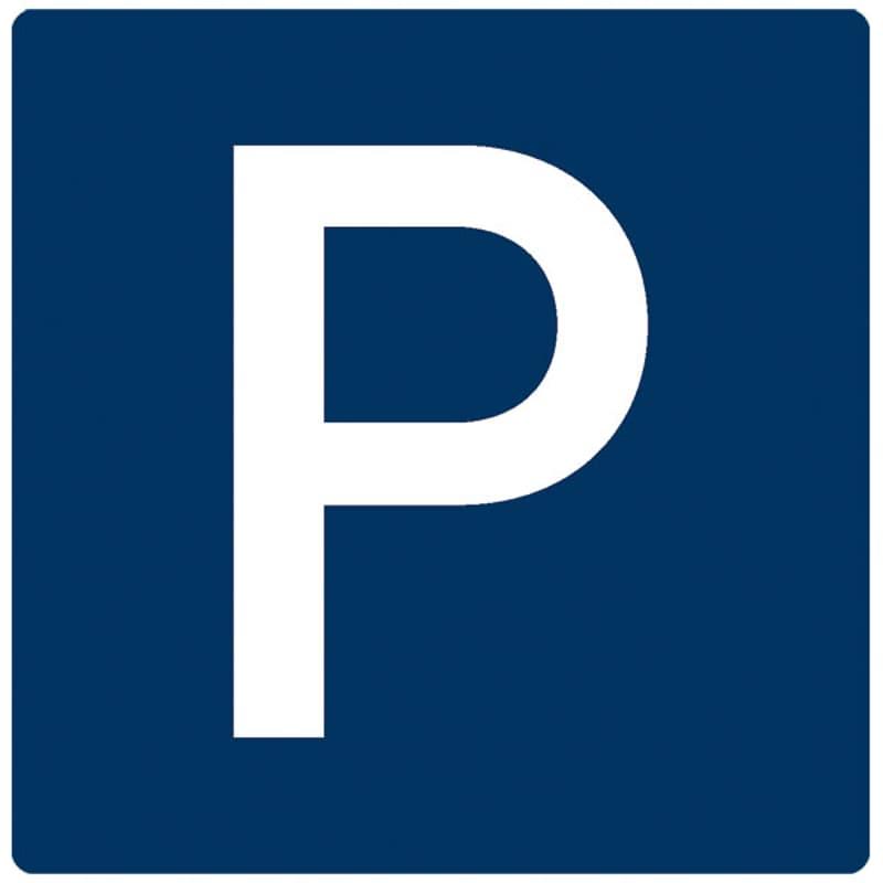 Aussen-Parkplatz an super zentraler Lage