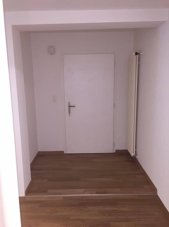Charmante 3.0 Zimmerwohnung mit Gartensitzplatz (4)