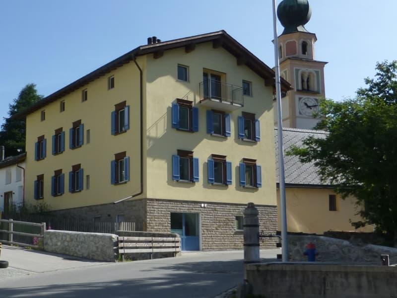 Stilvolle Wohnung in total restauriertem historischem Gebäude