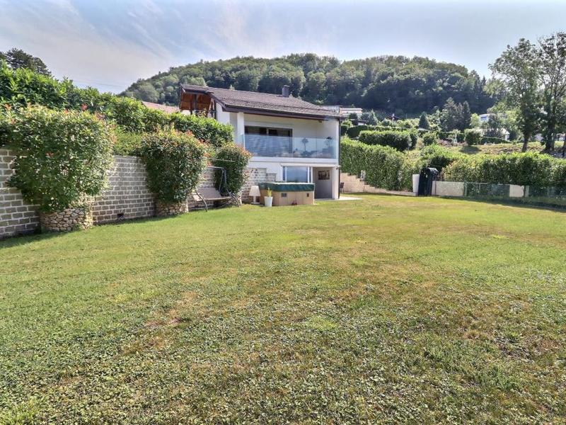 Charmante villa individuelle avec vue panoramique