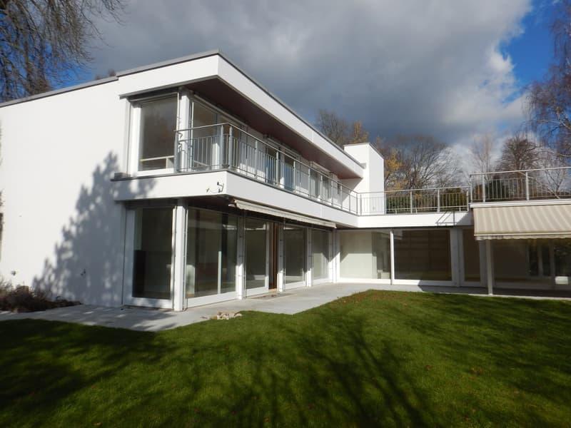 Villa mit Weitblick
