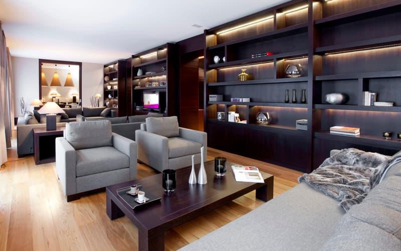 Superbe appartement de 7 pièces à proximité des quais