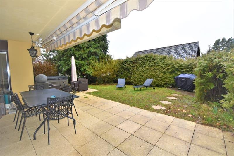 Très bel appartement de 110 m² avec jardin (4)