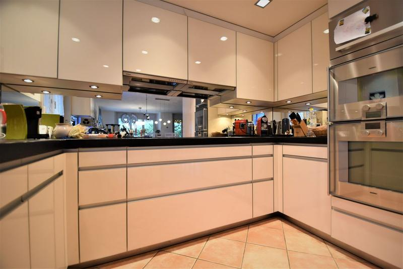 Très bel appartement de 110 m² avec jardin (2)