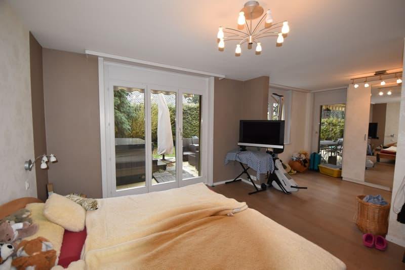 Très bel appartement de 110 m² avec jardin (1)