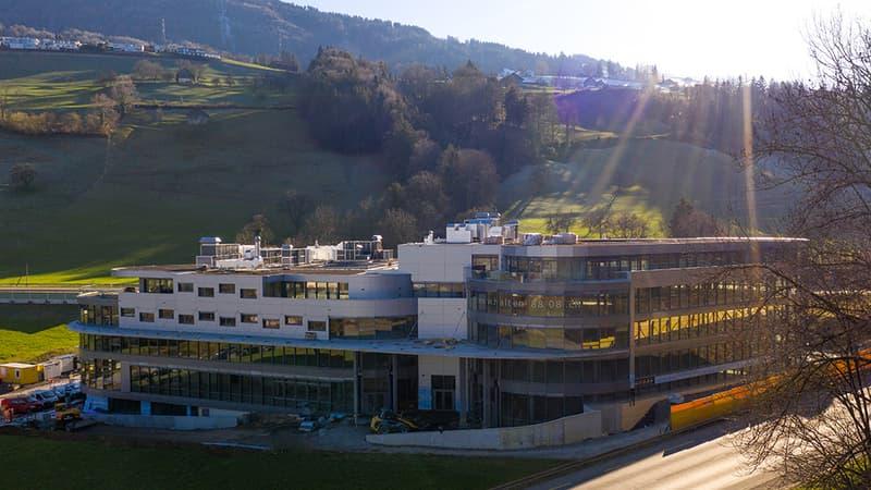 Topmoderne Fläche im Geschäftszentrum HALTEN (3)